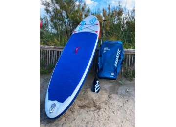 Fanatic Fly Air Pure 10.4 SUP Allround