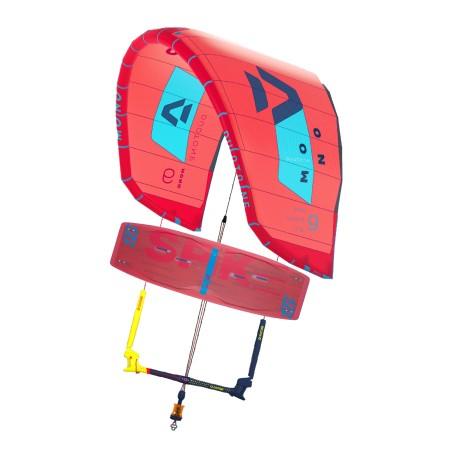 AILE DE KITE SURF DUOTONE