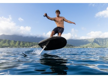 SURF FOIL ÉLECTRIQUE  Perfectionnement