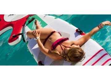 Fitness Paddle - Cours particulier