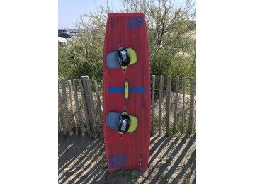 Planche de kitesurf North Spike 2016 occasion