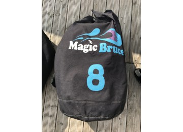 MAGICBRUCE SPIRIT 2015 8m