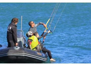 Stage de kitesurf 3 jours