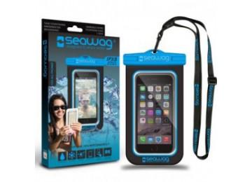 Housse de protection étanche pour smartphone SEAWAG