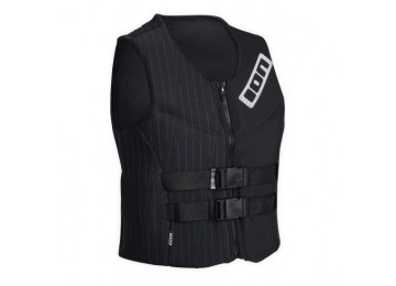 ION BOOSTER VEST - BLACK