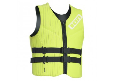 ION BOOSTER VEST - LIME
