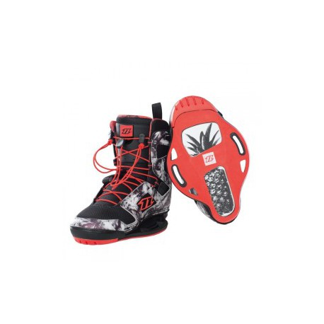 Chausses NorthKite Pop Boots 2016
